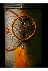 Dreamcatcher Candle - Energy