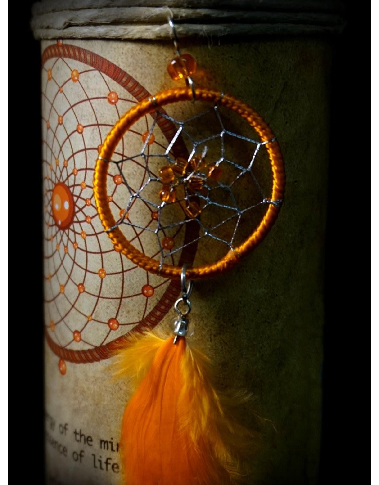 Dreamcatcher Candle - Energy
