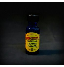 Wildberry Wildberry Fragrance Oil - Champa Flower