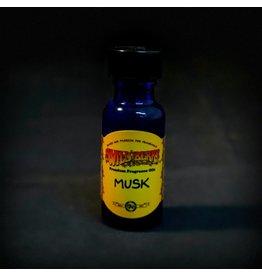 Wildberry Wildberry Fragrance Oil - Musk