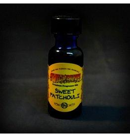Wildberry Wildberry Fragrance Oil - Sweet Patchouli