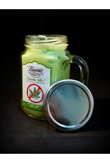 Beamer Candle - Cannabis Killer