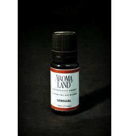 Aromaland Essential Oil Blend - Sensual
