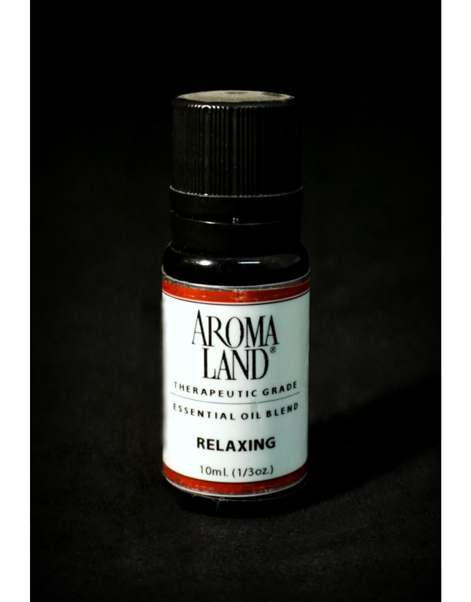 Aromaland Essential Oil Blend - Relaxing