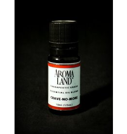 Aromaland Essential Oil Blend - Crave No More