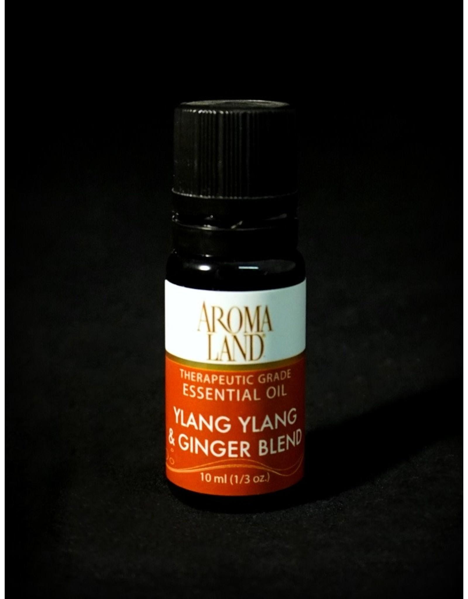 Aromaland Essential Oil - Ylang Ylang