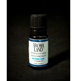 Aromaland Essential Oil - Myrrh