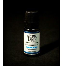 Aromaland Essential Oil - Ginger Root