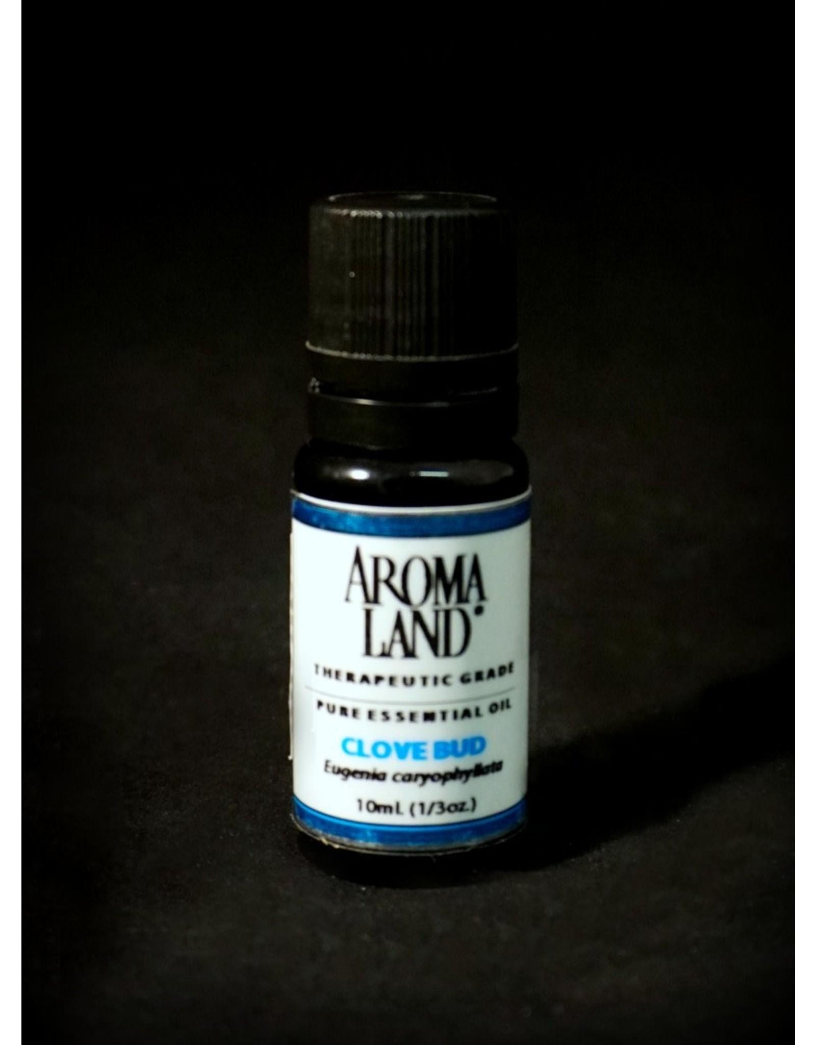 Aromaland Essential Oil - Clove Bud