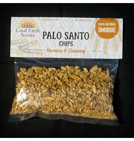 Palo Santo Chips