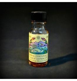 Sun's Eye Herbal Essentials Oil - Tropical Jasmine