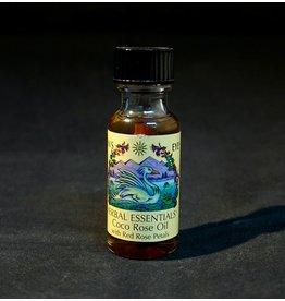 Sun's Eye Herbal Essentials Oil - Coco Rose