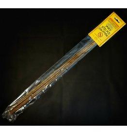 Wildberry Yard Sticks Incense - Lemon Citronella