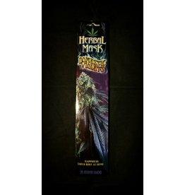 Herbal Mask - Domestic Violets