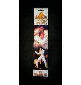Elvis Presley Incense - I'll Remember You