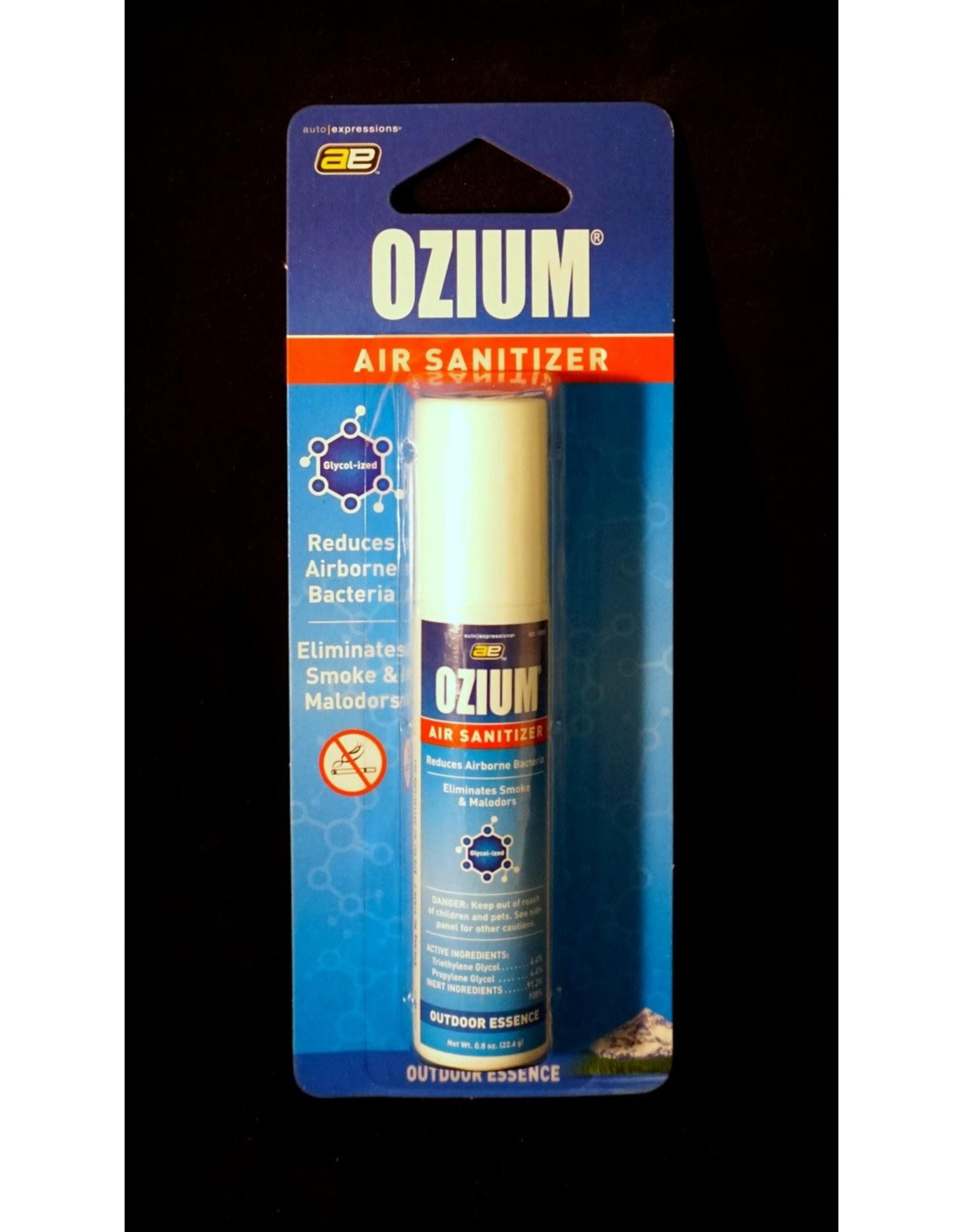 Ozium Outdoor Essence