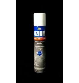 Ozium Ozium That New Car Smell