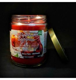 Smoke Odor Smoke Odor Candle - Sippin' Sangria