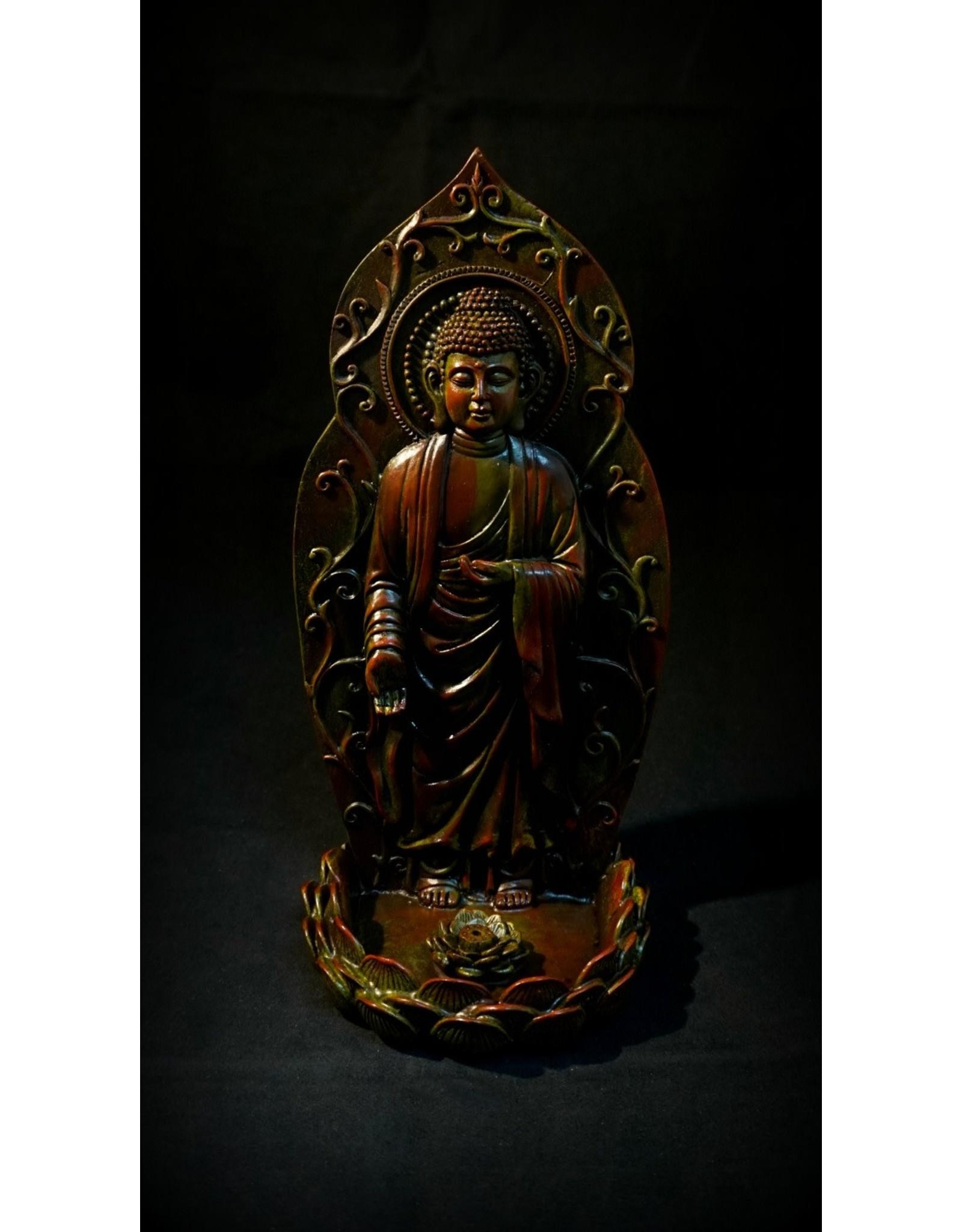 Buddha Hanging Incense Burner
