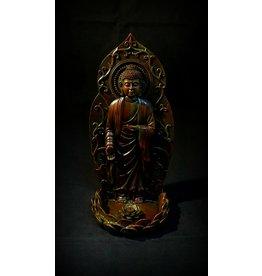 Buddha Hanging Burner