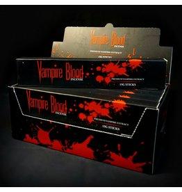 Vampire Blood Incense by Devil's Garden 15g