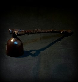 Antique Branch Candle Snuffer