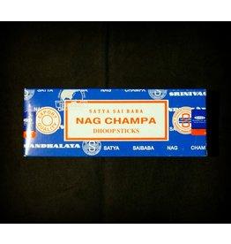 Nag Champa Dhoop Sitcks