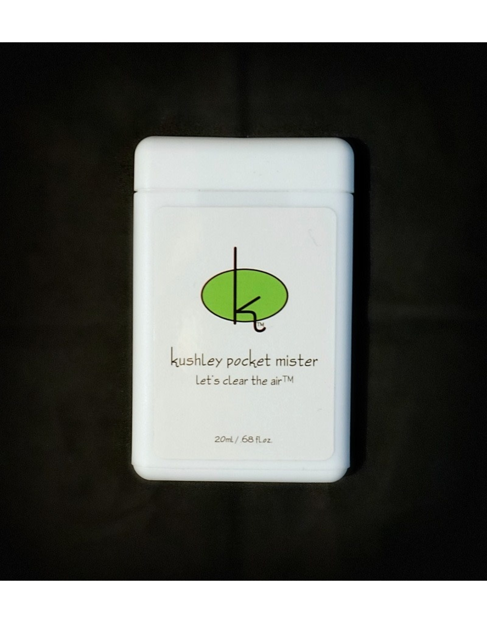 Kushley Kushley Pocket Mister 20ml