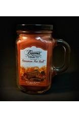 Beamer Candle - Cinnamon Fireball