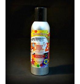 Smoke Odor Air Freshener Spray - Flower Power
