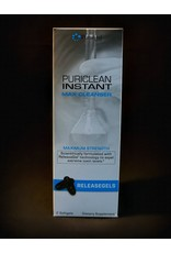 Puriclean Instant Max Cleanser Gel Caps