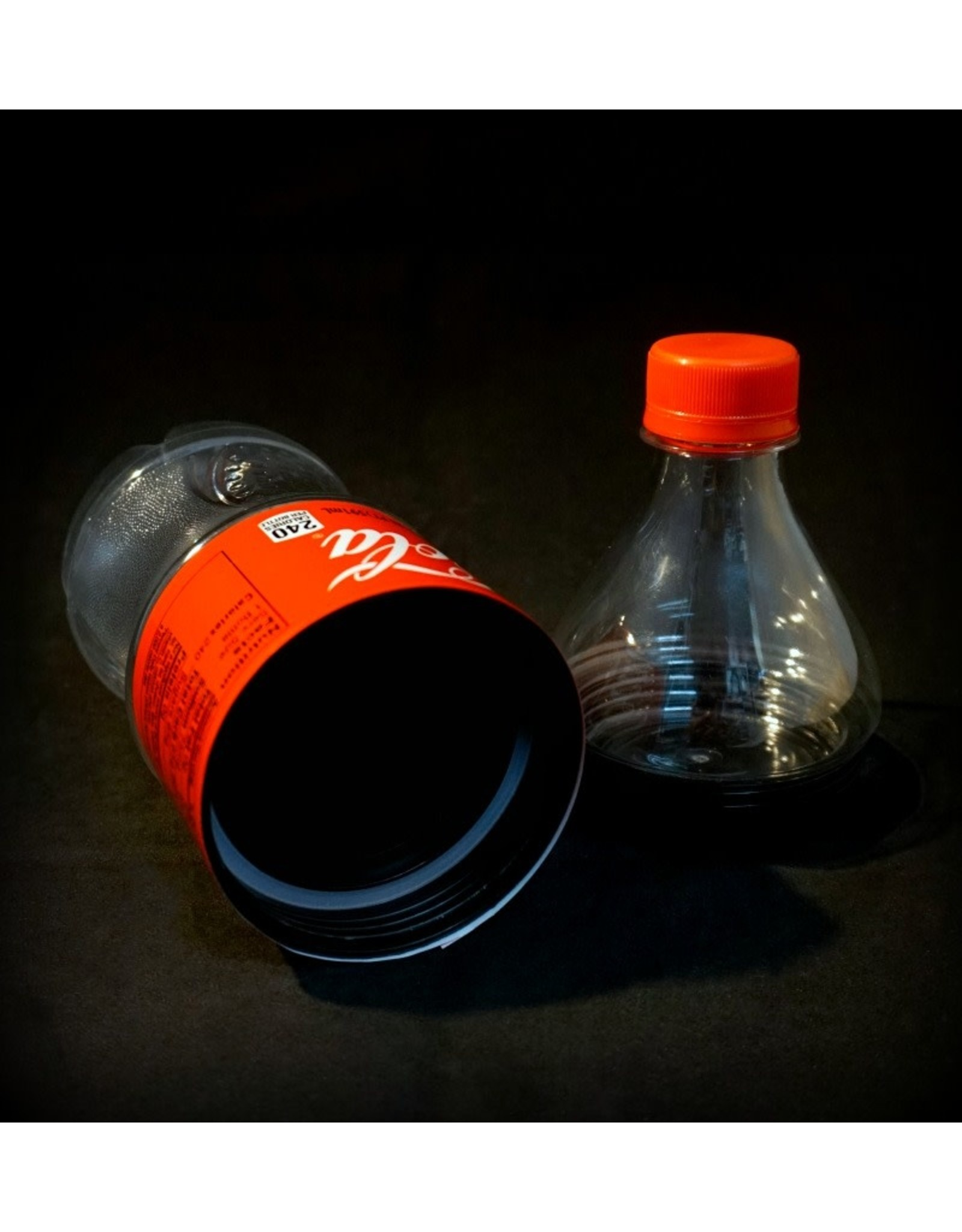 Coca Cola 20oz Bottle - Diversion Safe