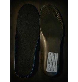 Men's Shoe Insole Diversion Safe