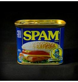 Spam Diversion Safe