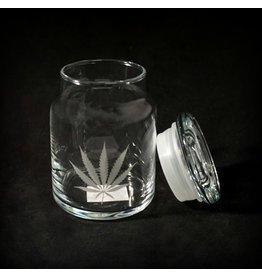 420 Science Jars