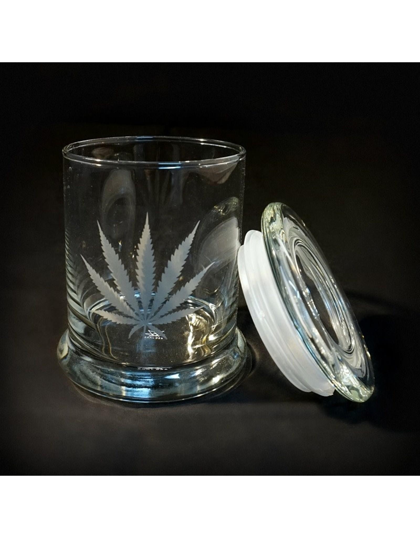 420 Science Jars