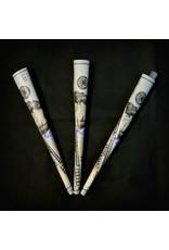 Benny $100 Bill Cones 3pk