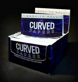 Curved Curved Papers
