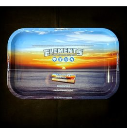 Elements Rolling Tray - Small