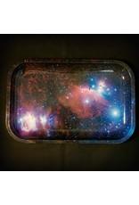 Galaxy Rolling Tray - Medium
