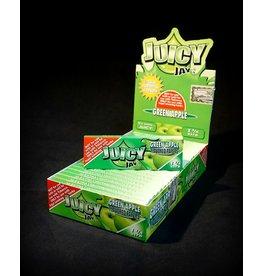 Juicy Jay's Juicy Jay's Green Apple