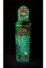 Minty's Organic Vegan Mint Wrap