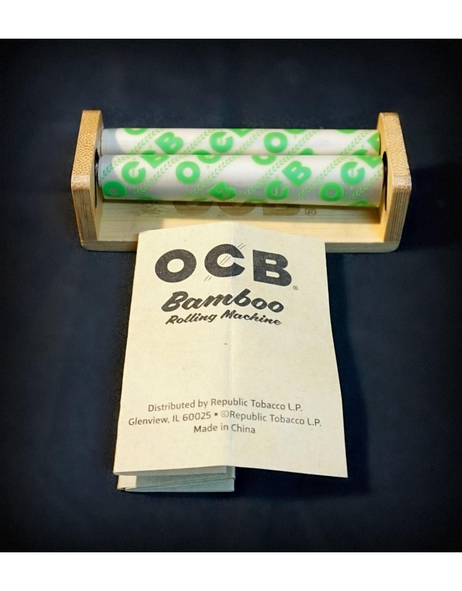 OCB OCB Bamboo Roller 1.25