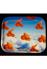 OCB OCB Chicken Wings Rolling Tray - Large