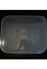 OCB OCB Clear Rolling Tray Lid - Large
