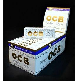 OCB OCB Sophistique 1.25 w/ Tips