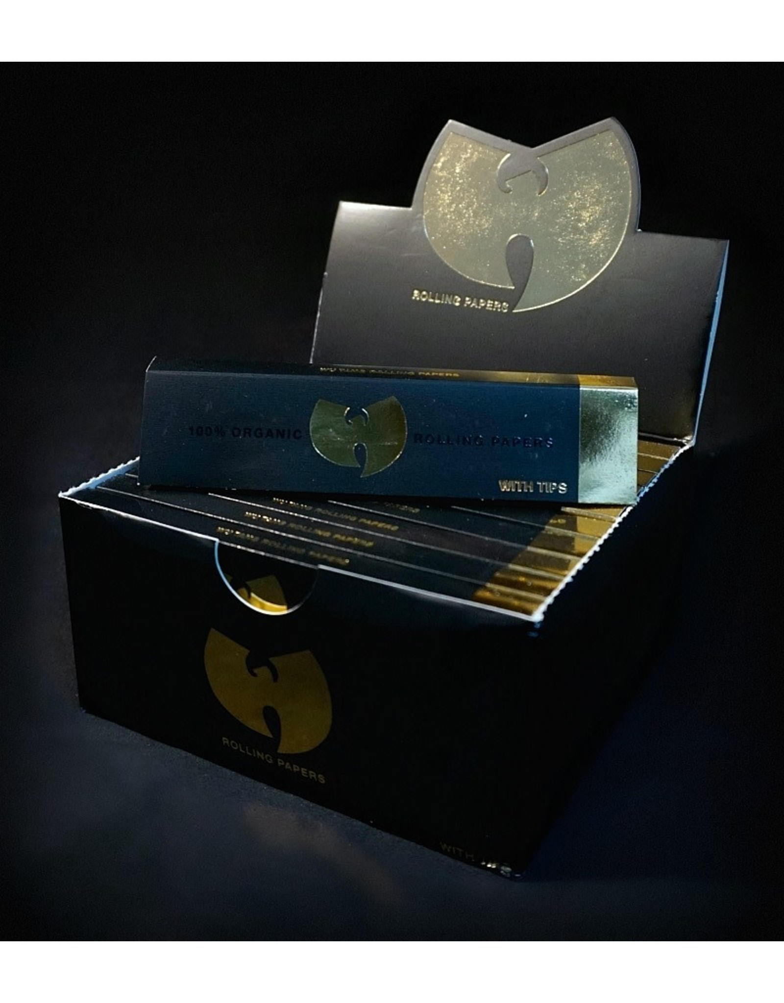 Wu-Tang Hemp Papers