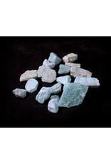 Amazonite Small Rough Stone