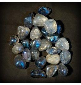 Aura Quartz Tumbled Stone