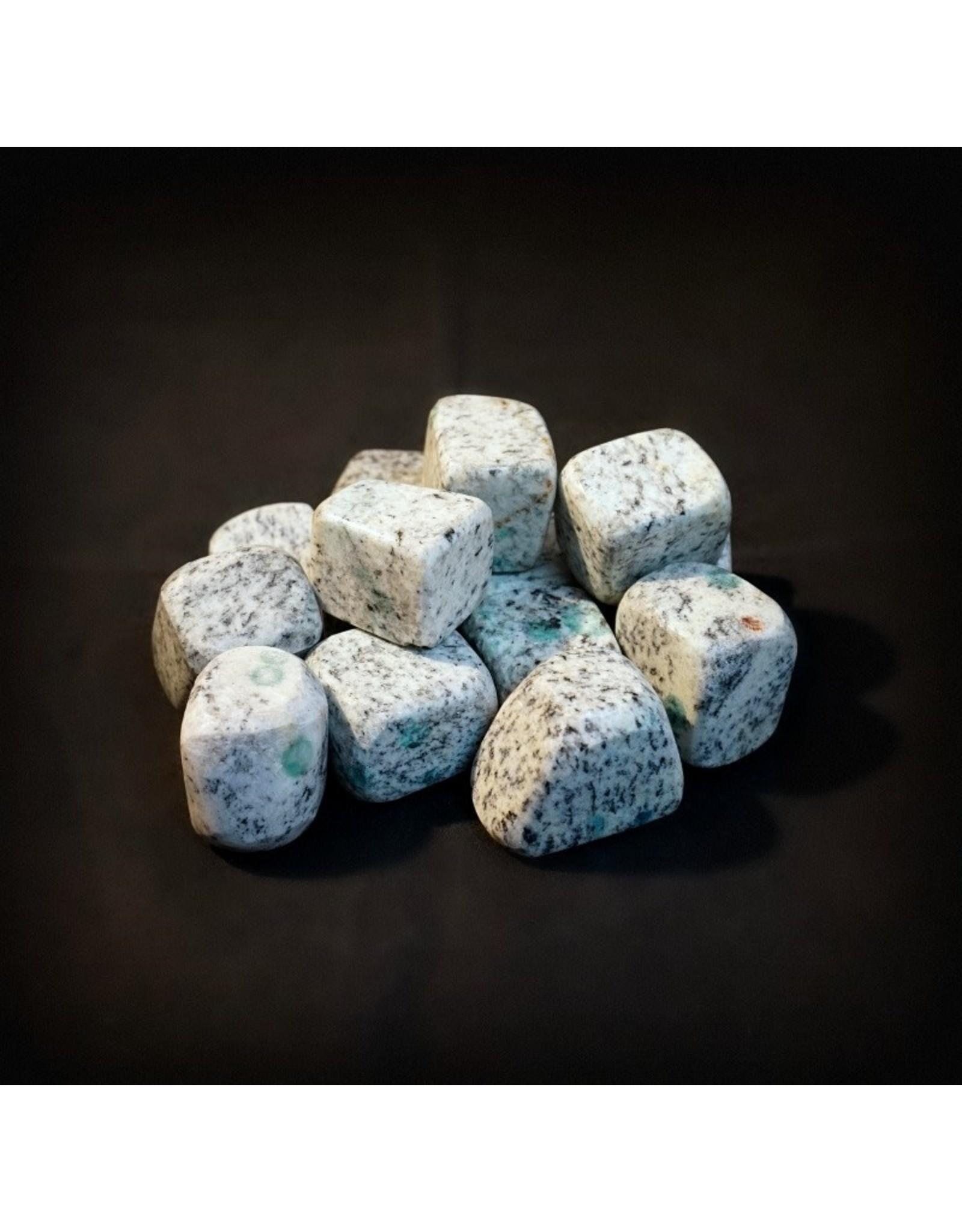 K2 Afghanite Tumbled Stone
